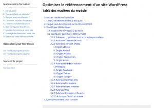 Optimiser le référencement de votre site WordPress